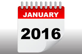 JAN 2016