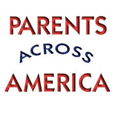 PARENTS ACORSS AMERICA