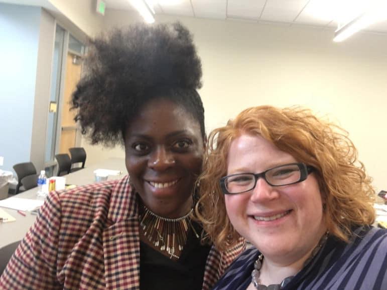 Parent Voices, San Diego Chapter -- DEY Grantee
