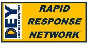 DEY Radip Response Network