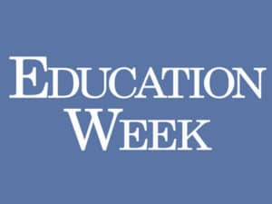 Defending the Early Years publication in the Education Week