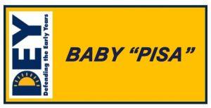 DEY Takes Action: Baby PISA