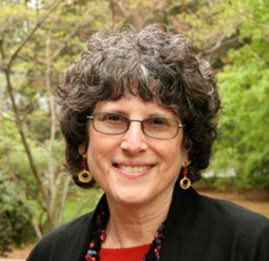 Dr. Diane Levin