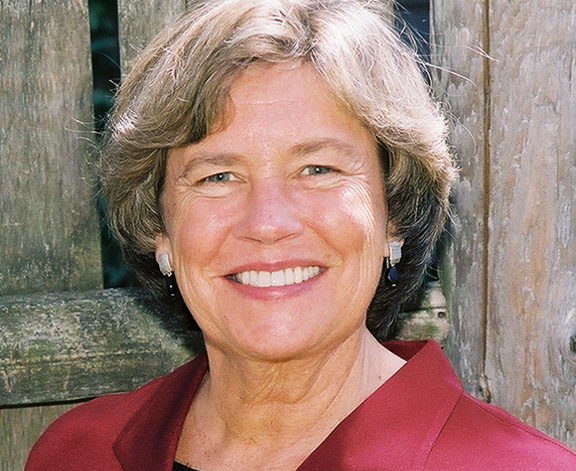 Nancy Carlsson-Paige, DEY's Senior Advisor