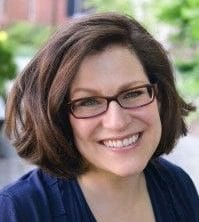 Erika Christakis, DEY National Advisory Board